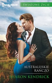 : Australijskie ranczo - ebook