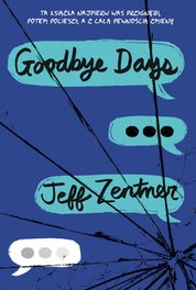: Goodbye days - ebook