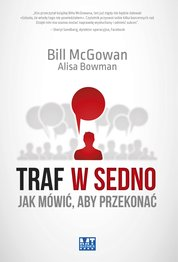 : Traf w sedno - ebook