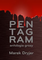 : Pentagram. Antologia grozy - ebook