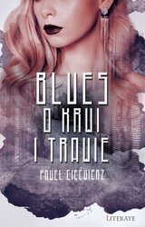 : Blues o krwi i trawie - ebook