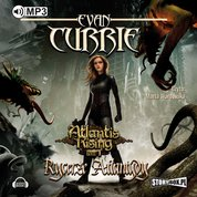 : Atlantis Rising. Tom 1. Rycerze Atlantydy - audiobook