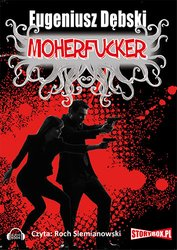 : Moherfucker - audiobook