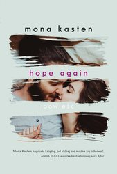 : Hope again - ebook