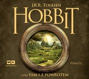 : Hobbit - audiobook