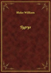 : Tygrys - ebook