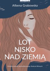 : Lot nisko nad ziemią - ebook